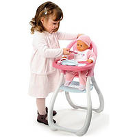 SMOBY Стульчик для Кормления Baby Nurse