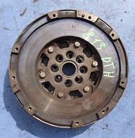Маховик демпферный ( двухмассовый маховик ) OpelCombo 1.3cdti2001-2011LUK (мотор Z13DTH)