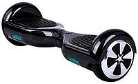 "Smart Balance Wheel Simple 6,5"" Black +Сумка (без пульта), фото 1"