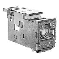 Коммуникационный модуль БТР RJ45 кат. 6 до распределительного устройства мультимедиа VZ314RJ