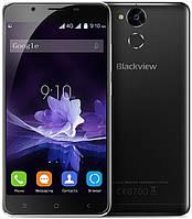 "Blackview P2 Matte black  4/64 Gb, 5,5"", MT6750T, 3G, 4G, фото 1"