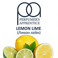 Ароматизатор TPA Lemon Lime (Лимон Лайм) 5 мл.