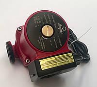 Циркуляционный насос Ampis 25/4-130 (Red) с гайками и кабелем