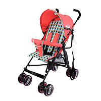 Коляска-трость Baby Tilly Jazz BT-SB-0008 Crimson 070