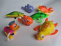 Заводные игрушки для ванной, фото 1
