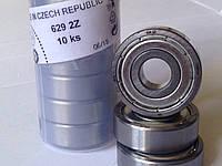 Однорядный подшипник ZKL 629 2Z (9x26x8)