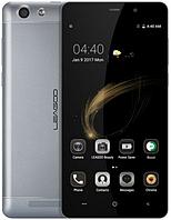 """Leagoo Shark 5000 gray 1/8 Gb, 5.5"""", MT6580, 3G"""