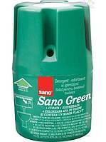 Средство для унитаза Sano Green Flash 150 г