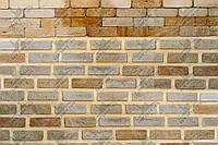 """Фасадно-стеновой песчаник """"Кирпичи Фараонов"""" KLVIV 3х10 см. 0,5 м.кв, фото 1"""