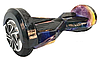 "Smart Balance Wheel Simple 8"" Космос +сумка +пульт"