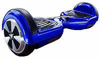 "Smart Balance Wheel Simple 6,5"" Blue +сумка (без пульта), фото 1"