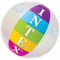 Надувной мяч Intex (59060)