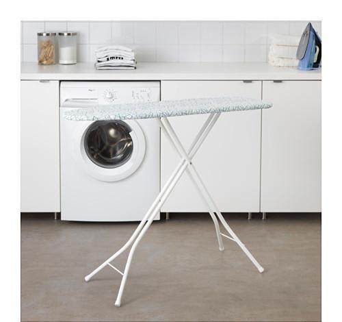 РУТЕР  Гладильная доска, белый, 30118970, ИКЕА, IKEA, RUTER