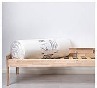 ВИССА СЛАПНА Матрас для кровати подростка, 40213448, ИКЕА, IKEA, VYSSA SLAPPNA
