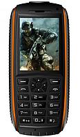 "Vkworld Stone V3 Max orange IP68  2.4"""