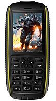 "Vkworld Stone V3 Max yellow IP68 2.4"""