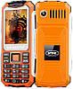 """VKWorld Stone V3S Orange 2.4"""""""