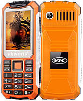 """VKWorld Stone V3S Orange 2.4"""", фото 1"""