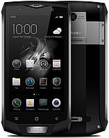 "Blackview BV8000 Pro gray IP68 6/64 Gb, 5"", MT6757, 3G, 4G, фото 1"