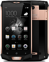 "Blackview BV8000 Pro gold IP68 6/64 Gb, 5"", MT6757, 3G, 4G, фото 1"