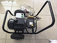 Аппарат высокого давления Ravel, Havk, PA, Interpups, AR, Karcher, IPC  380v  (Италия)