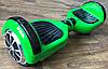 "Smart Balance Wheel Simple 6,5"" Green +сумка  (без пульта)"