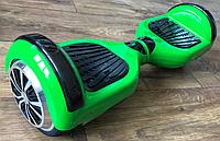 "Smart Balance Wheel Simple 6,5"" Green +сумка  (без пульта), фото 1"