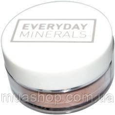 Матовая рассыпчатая тень (пигмент) Everyday Minerals Eye Shadow 0,85 г