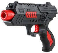 Дитячий пістолет з кульками орбіз M02-1+, фото 1