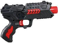 Детский пистолет с шариками орбиз M02-1+