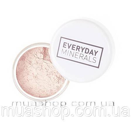 Матовая рассыпчатая тень (пигмент) Everyday Minerals Eye Shadow 0,85 г, фото 2