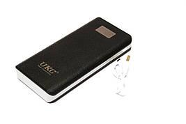 Мобільна зарядка Power bank UKC 50000mAh (Павер Банк 50000 маг)
