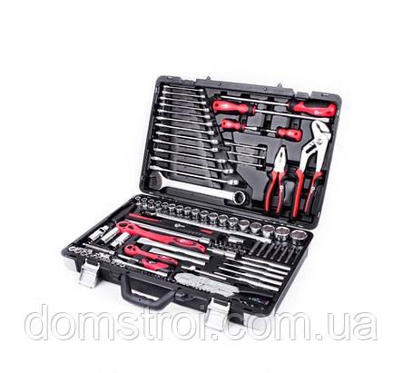 Профессиональный набор инструментов INTERTOOL ET-7145, фото 2