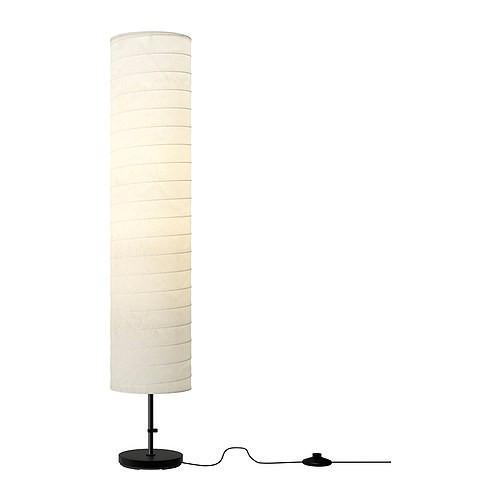 ХОЛЬМЭ Светильник напольный, 50394113, IKEA, ИКЕА, HOLMO