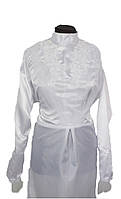Платье для погрибения №3