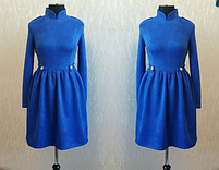 Платье-мундир , фото 2