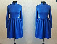 Сукня-мундир, фото 2
