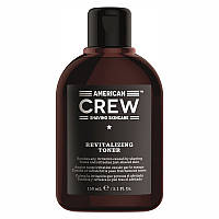 Лосьон после бритья American Crew REVITALIZING TONER NEW 150 ml
