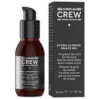 Масло для бритья American Crew Gliding Shave Oil NEW 50 ml