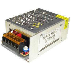Блок питания Biom DC12 60W 5А TR60-12