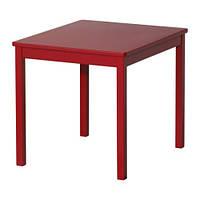 КРИТТЕР Столик детский, 60153702, IKEA, ИКЕА, KRITTER