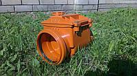 Обратный клапан д.160 мм (канализационный)...
