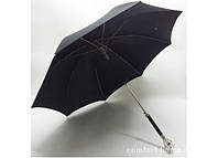 """Зонт мужской """"Лев"""", черный арт OM73-F100"""