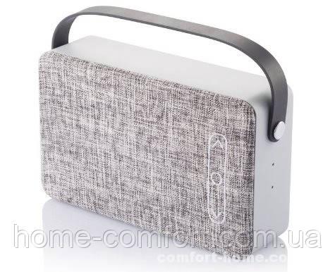 "Bluetooth-динамик ""Fhab"" 500 mAh арт P326.642 - Магазин уюта и комфорта «Comfort Home» в Киеве"