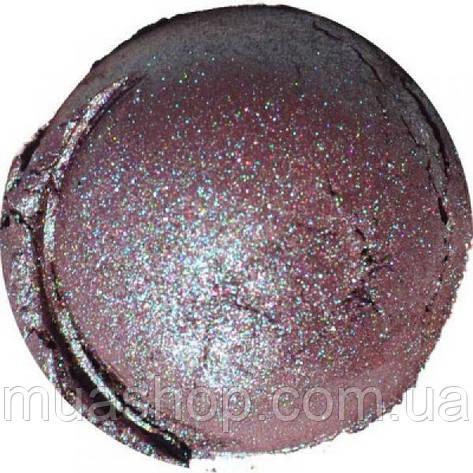 Шиммерная рассыпчатая тень (пигмент) Everyday Minerals Shimmer Eye Shadow 1,7 г It's Complicated, фото 2