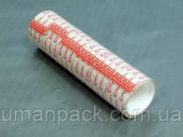 Скотч пакувальний прозорий канцелярський (10м\6шт) Комет(24х10) (1 пач)
