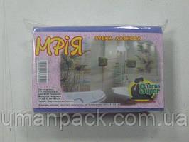 Мочалка для тіла Супер торба ( Мрія) з масажним шаром (1 пач) заходь на сайт Уманьпак