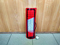 Фонарь задний светодиодный Газель 2705, 3221, Соболь (левый)
