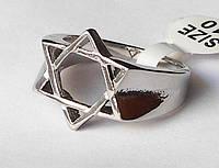 Кольцо из нержавеющей стали 316L Spikes (США), фото 1
