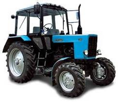 Запчасти для трактора МТЗ-80,82
